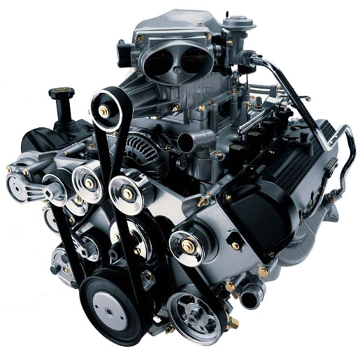 Buy Ford Engines Online