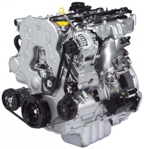 2006 chevy impala ss engine
