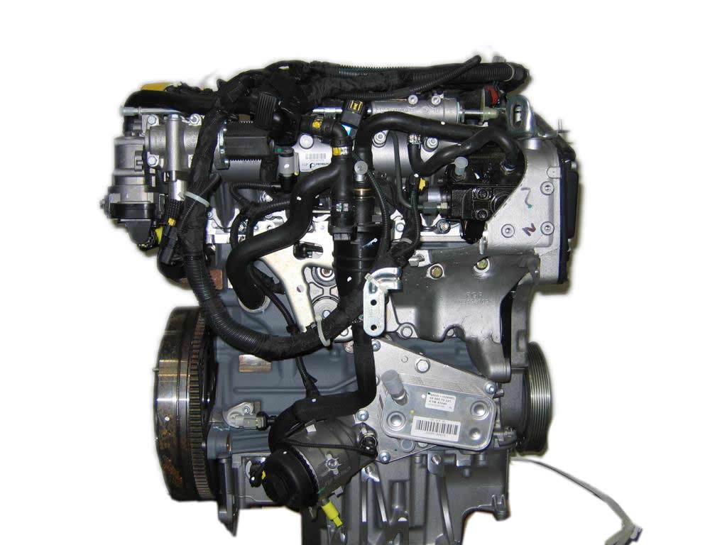 Honda CRV Motors