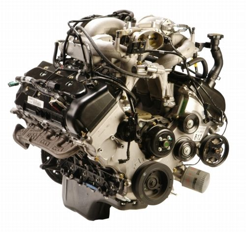 2005 Ford F150 Supercab Engines For Sale